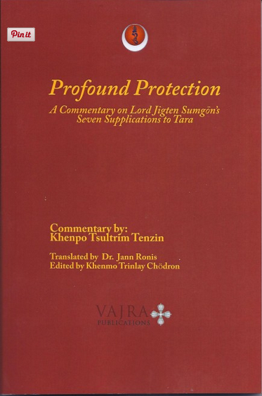 Profound Protection